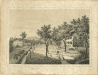 1840 alter Stich