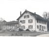1900 Gewächshaus