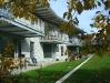 2011 Minergie-P Gebäude mit neuartigem Sonnenwärmespeicher