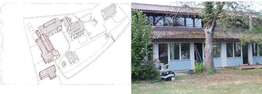 geschichte rusterholz. Black Bedroom Furniture Sets. Home Design Ideas